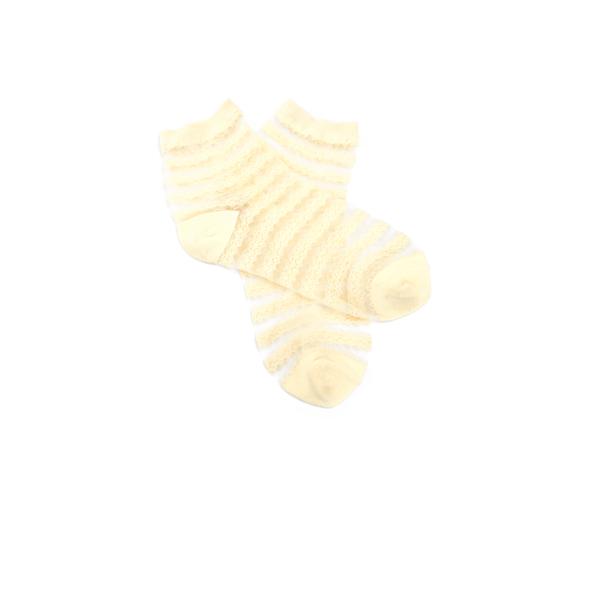 (ETC-2157)레이스 샤 양말