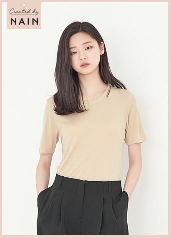 레이온 슬림 티